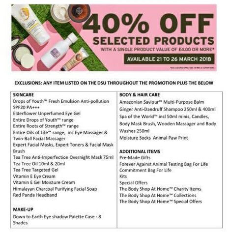 BODY SHOP AT HOME SALES CONSULTANT