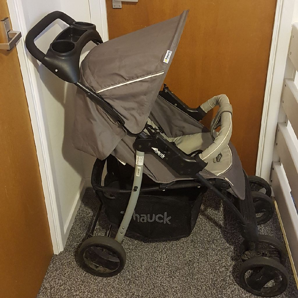 Hauck SLX Travel System for sale