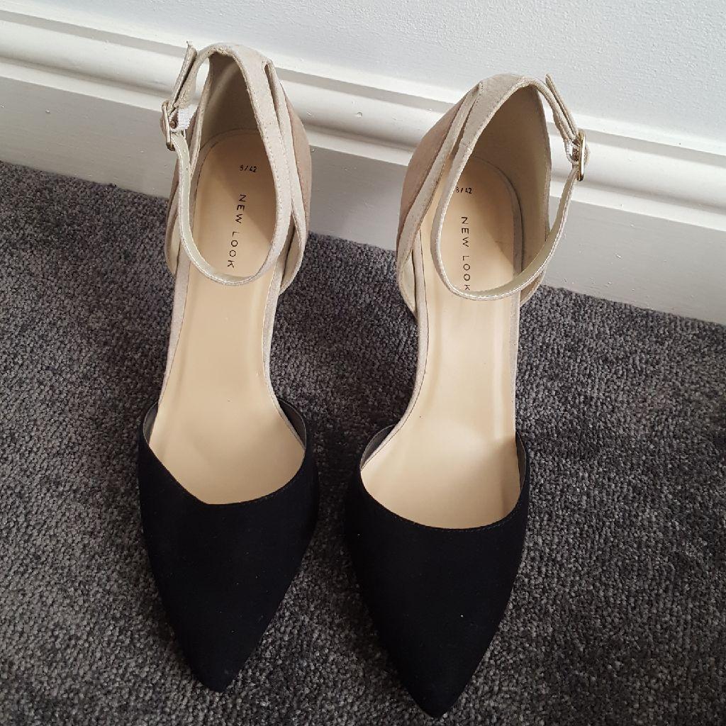 New Look women's size 8 heels