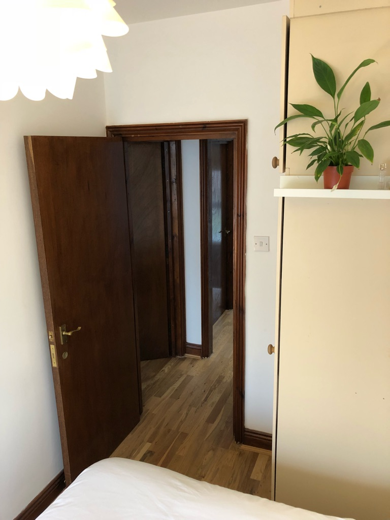 Double room for rent in Stoke Newington