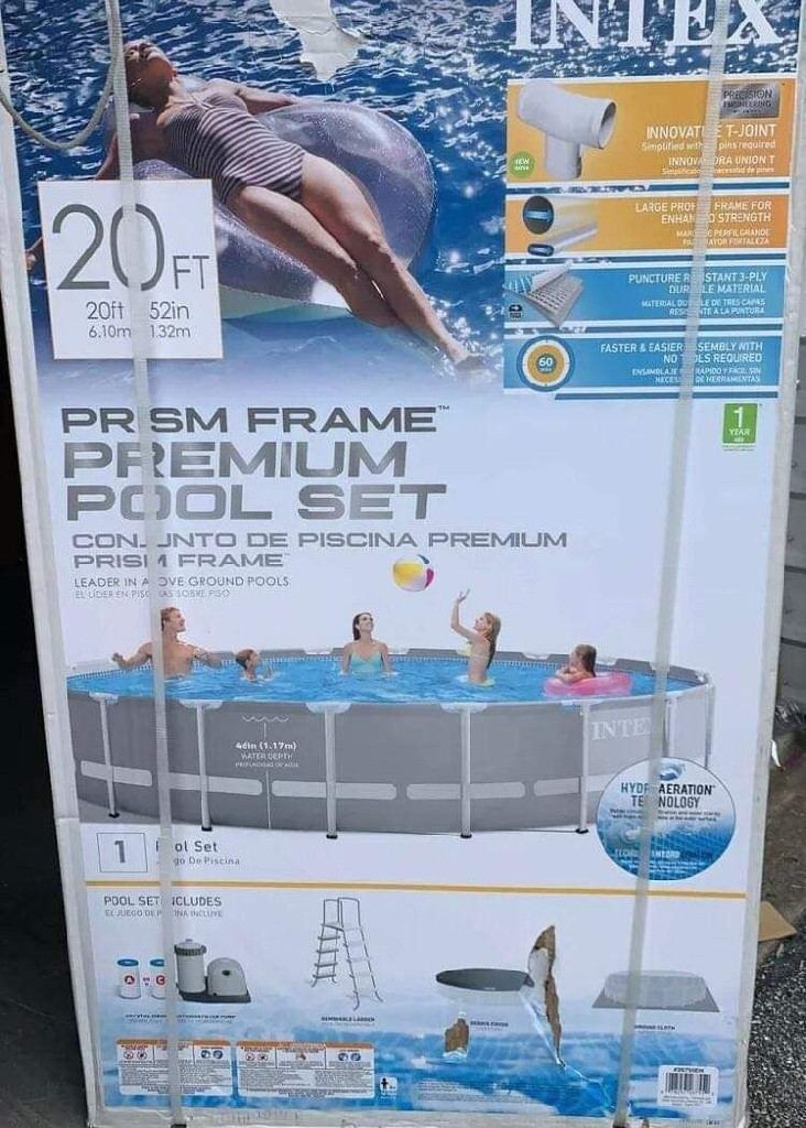 Swimming Pools For Sale