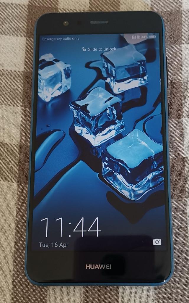 Mobile phone HUAWEI P10 LITE