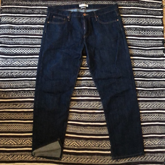 Isabel Marant Jeans size 40
