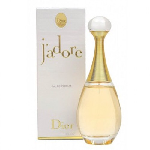 New in box j'adore Dior perfume