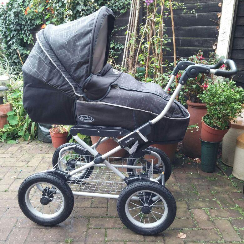 INGLESINA Pram/buggy/stroller