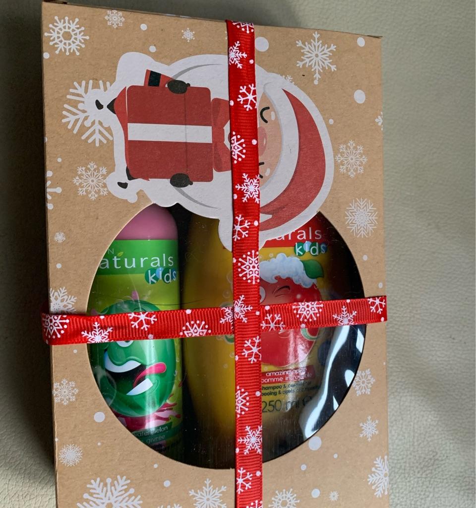 Kids Christmas stocking fillers