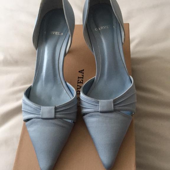 Carvella Shoes