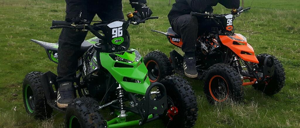 50cc Quads