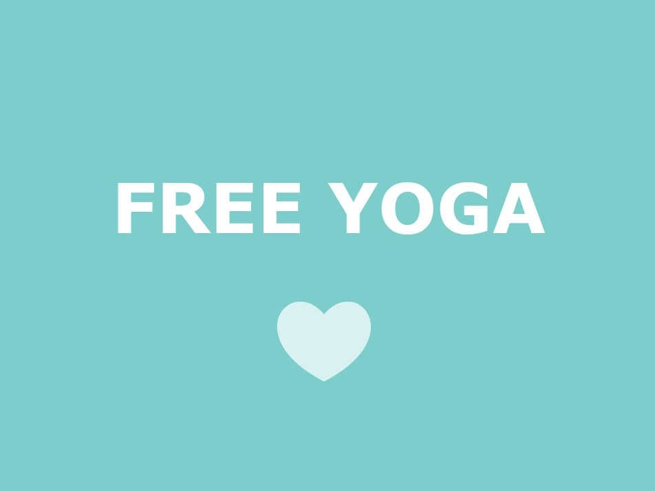 Free Yoga - for beginners