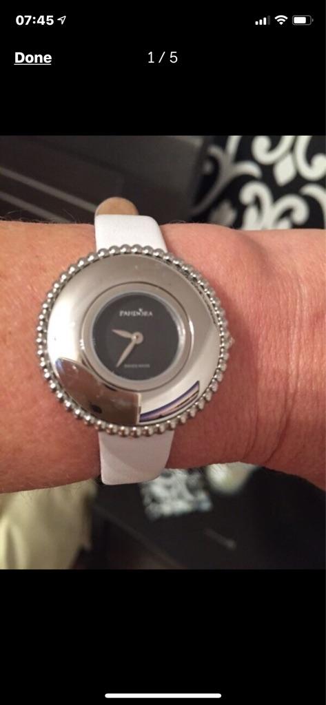 Genuine Pandora Bezel Watch