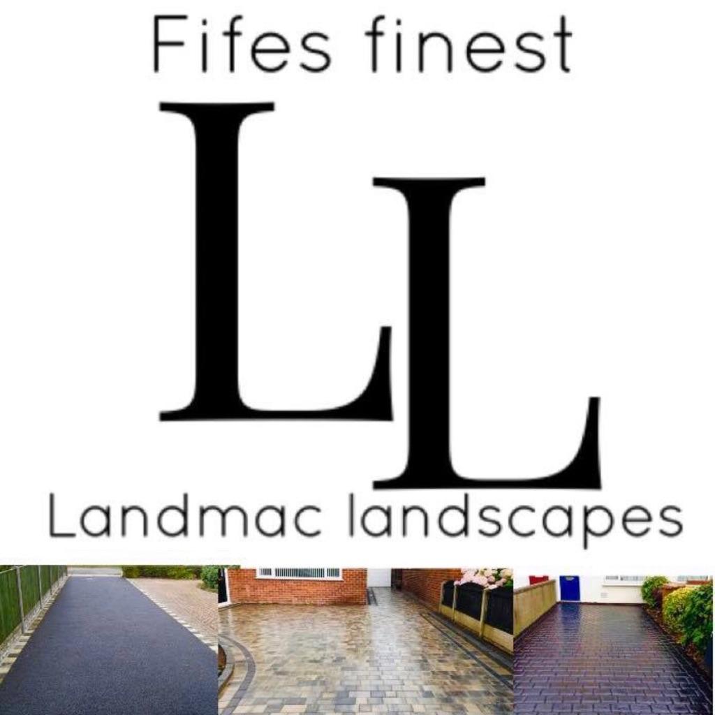 Landmac landscapes & paving