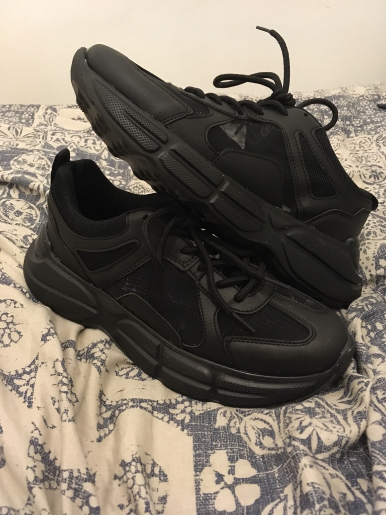 Size 8 Mens Shoes Bundle (ALL FOR £60!)