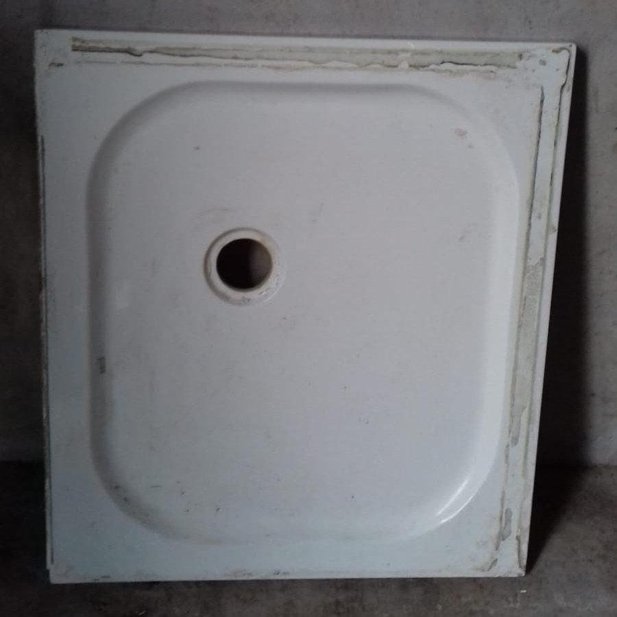 Shower tray 900x800