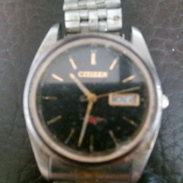 Vintage men's watch