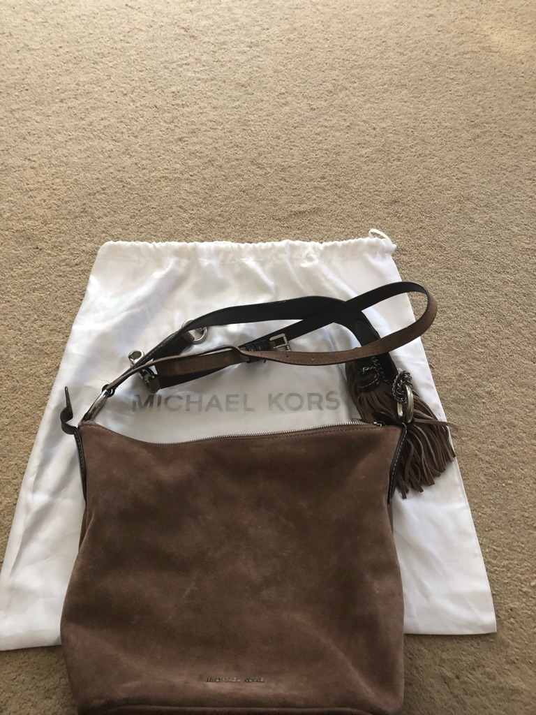 Michael kors handbag & Dust Bag