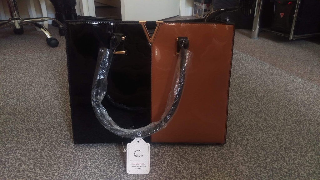 Chloe Ward handbag