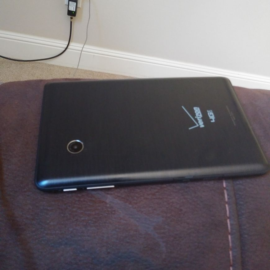Ellipsis 7 tablet