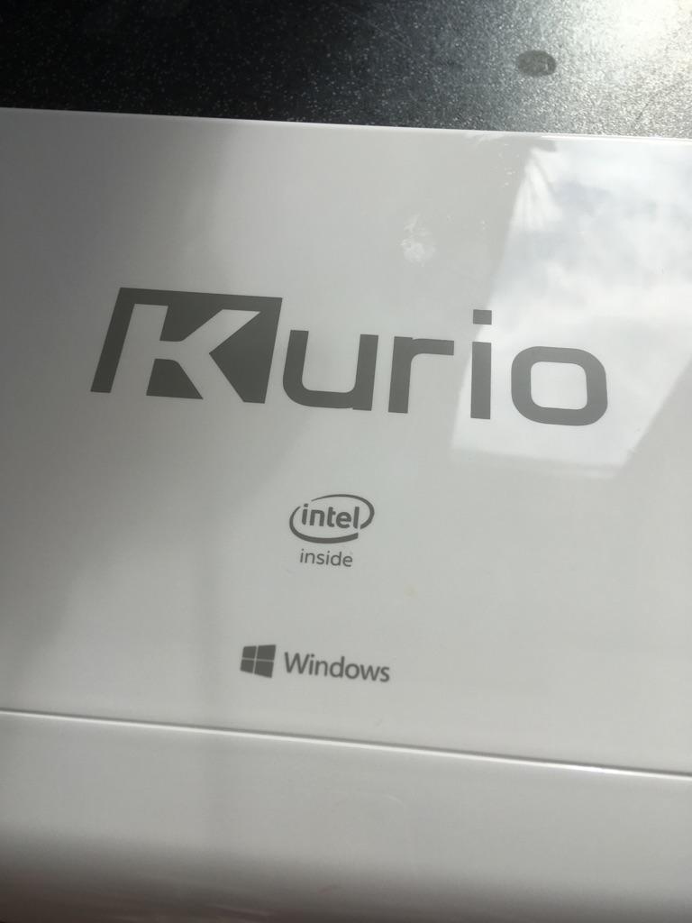 Kurio Windows 10 Tablet