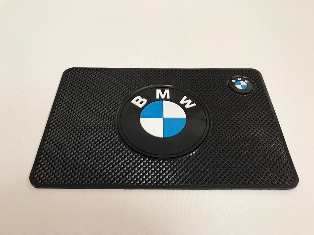 Car Non Slip Mats Gift BMW M Sport Tuning Turbo X1 X3 X4 X5 X6 1234567 Series Z4
