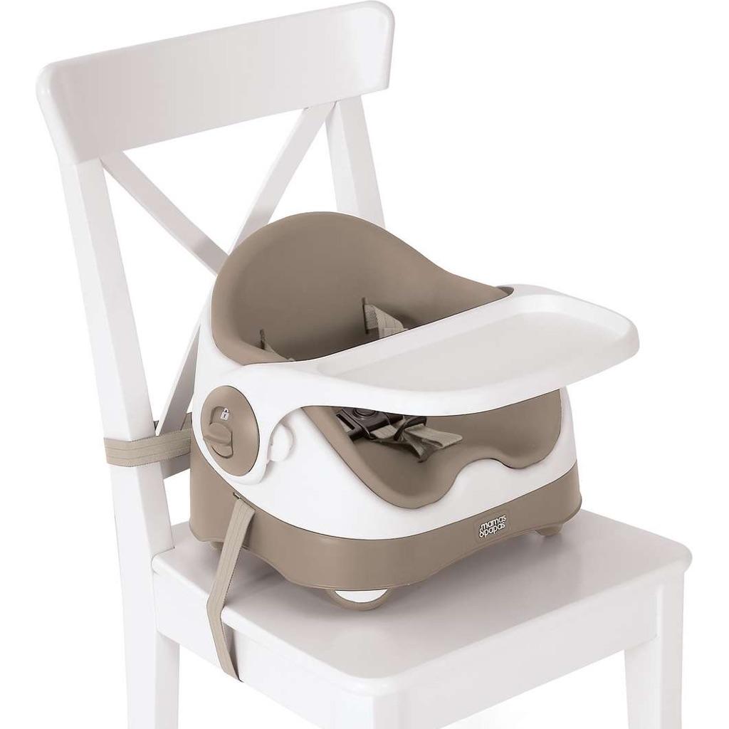 Mamas & Papas booster seat and tray