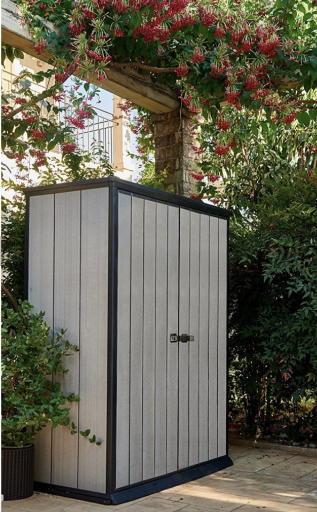 £220 Keter High Store shed - brand new - see description