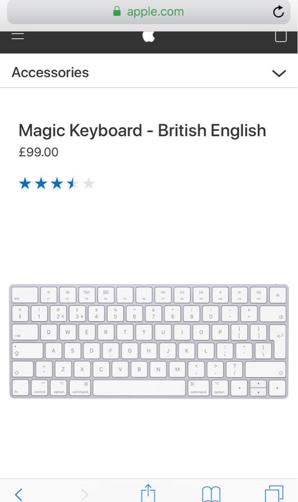 "iMac 21.5"" (Late 2015)"