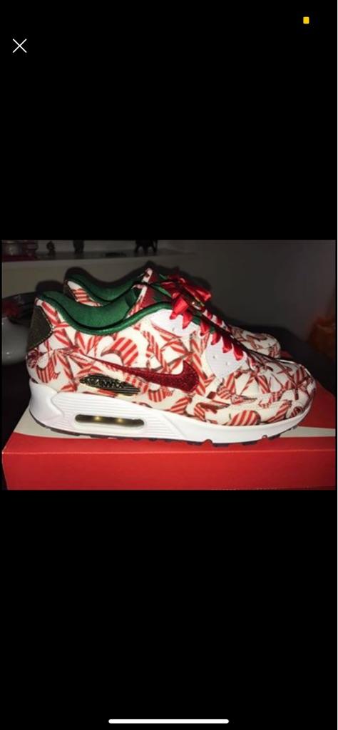 Nike air max 90 Christmas edition