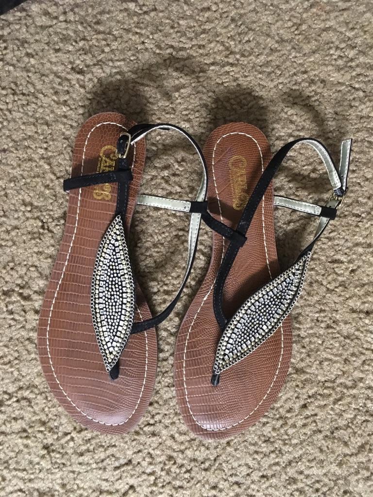 Carols sandals