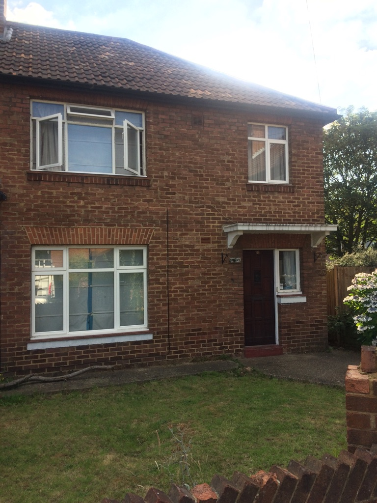 3 bedroom house in Ham, Richmond