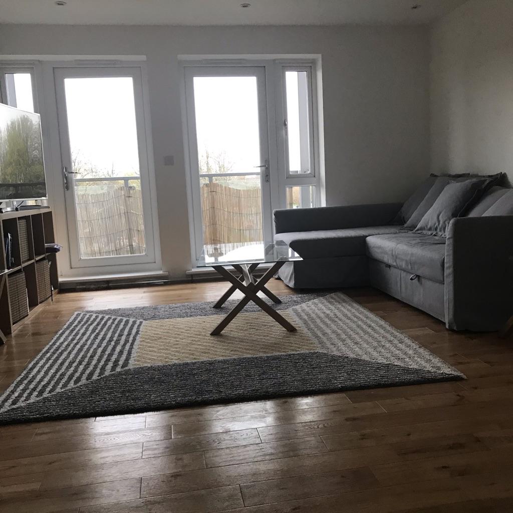 1 bedroom flat to rent in Basingstoke