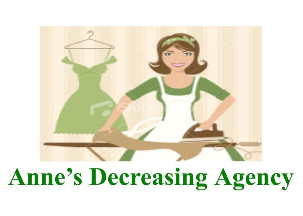 Anne's Decreasing Agency