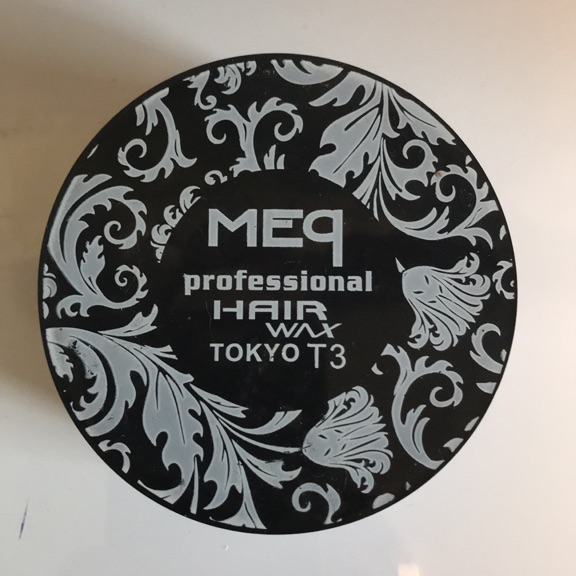 New MEq Hair WAX