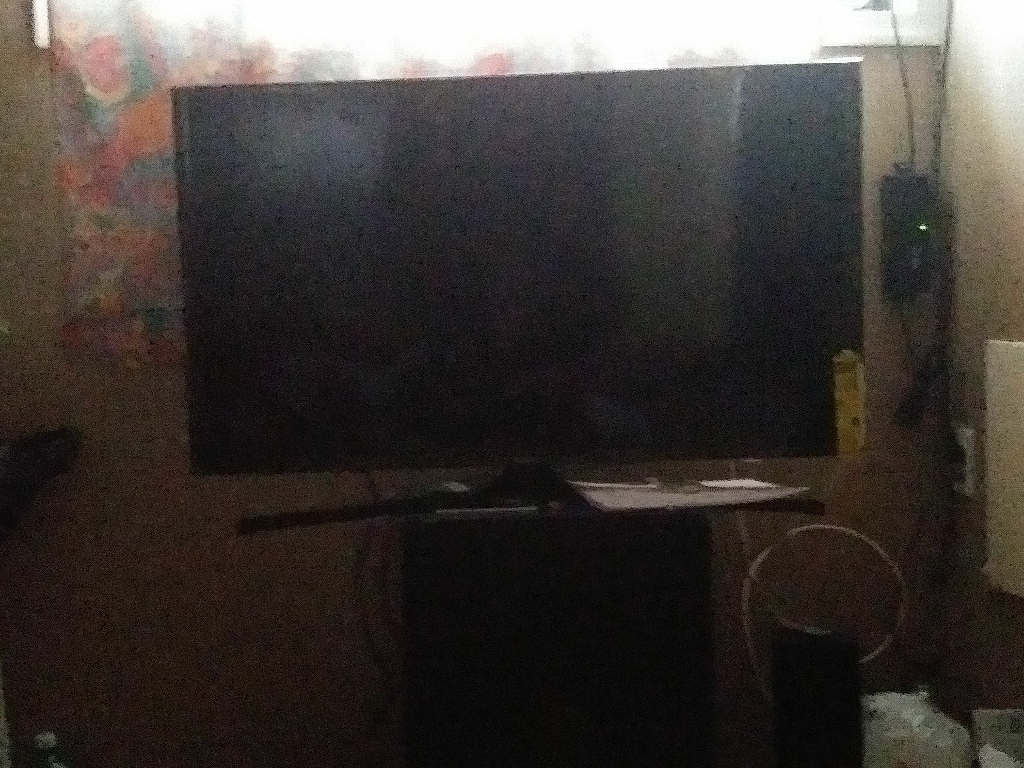 "Samsung 43"" FullHD Smart TV"