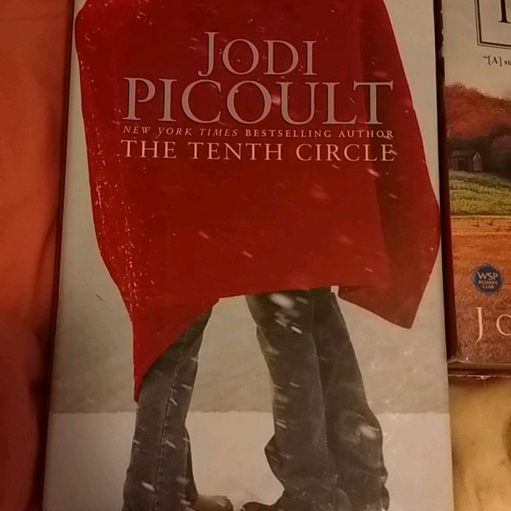 Jodi Picoult Book Collection