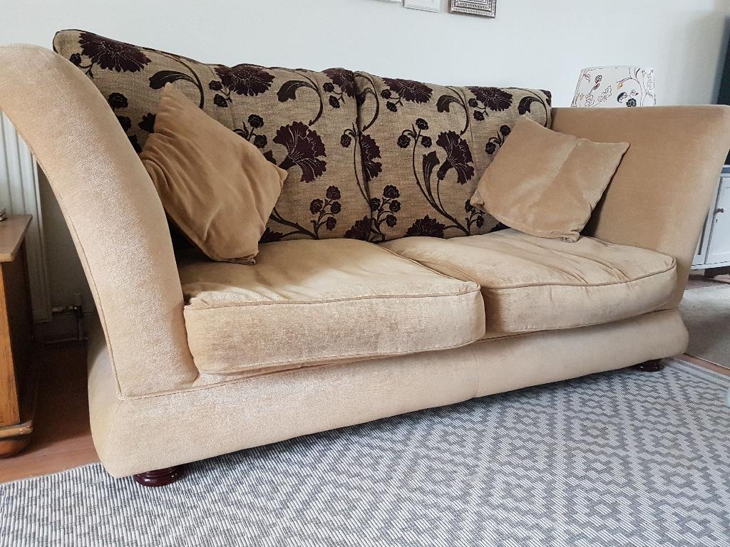 Large 2/3 seater sofa