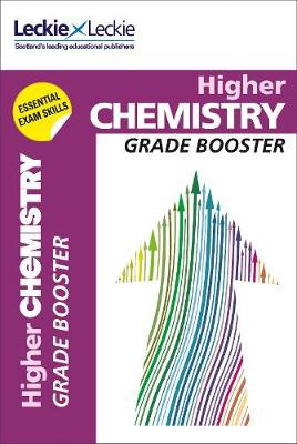 Leckie and Leckie Higher Chemistry Grade Booster