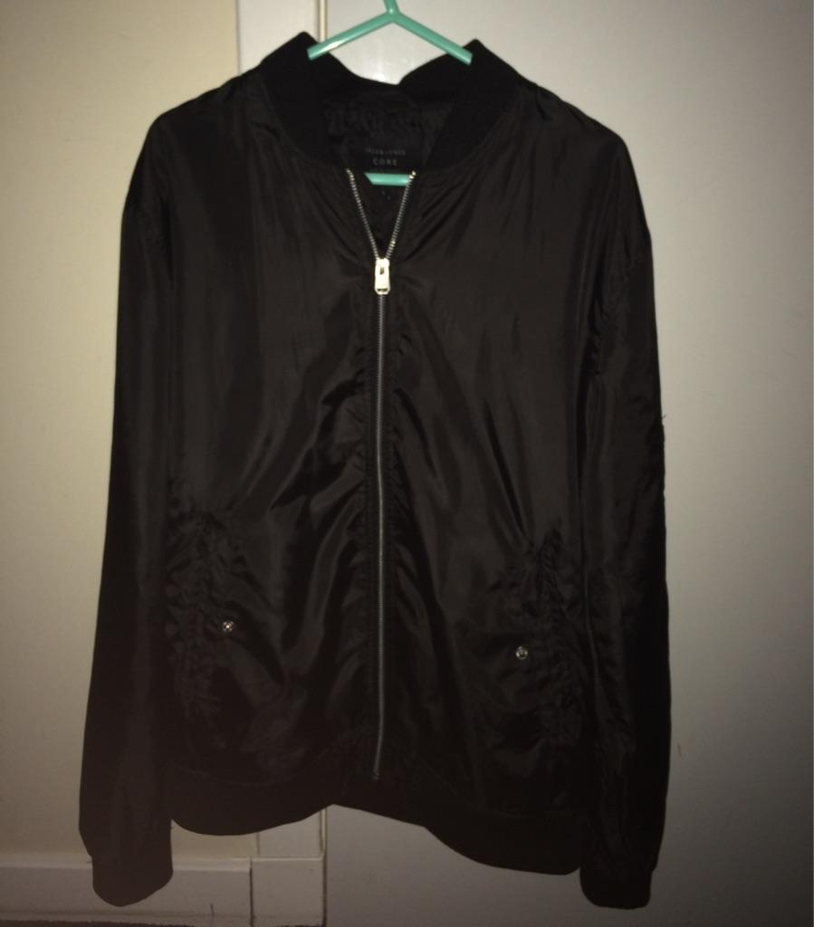 Black jack and jones jacket
