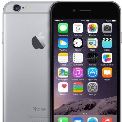 IPhone 6 Unclocked 64GB excellent condition