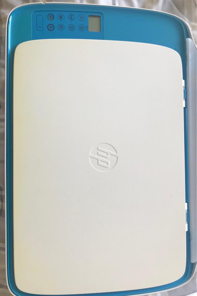 HP Deskjet 3634