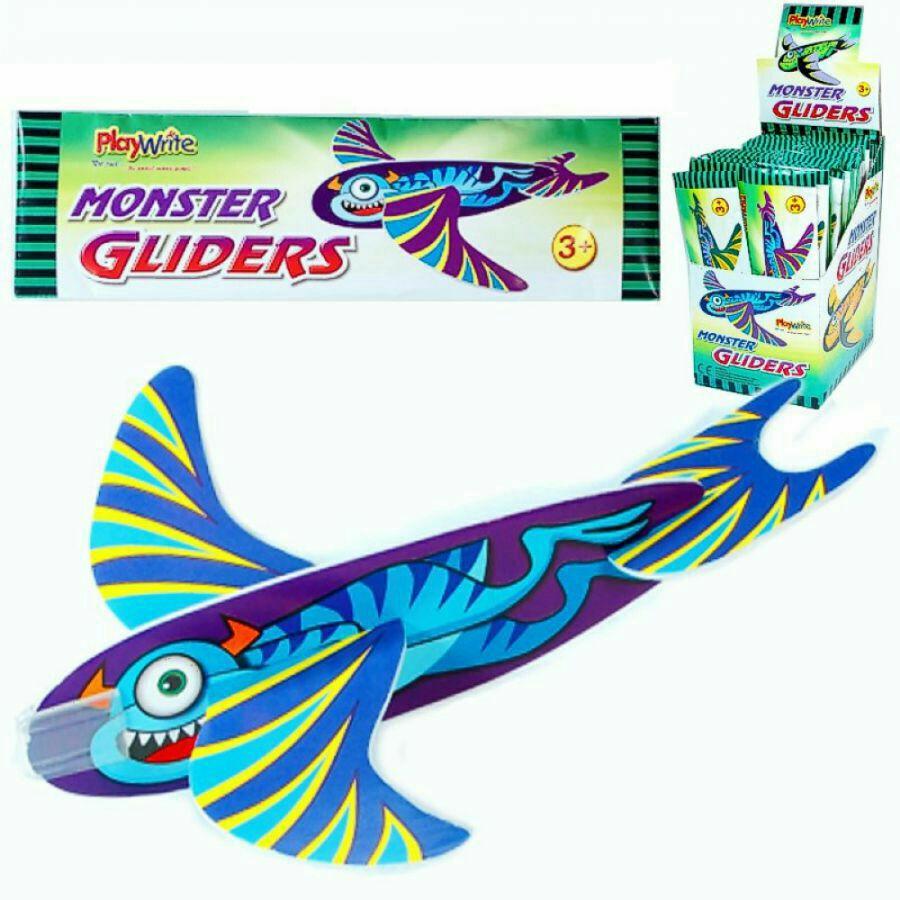 Monster Gliders