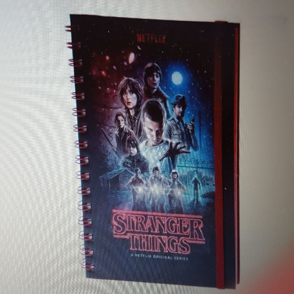 THE WALKING DEAD PREMIUM NOTEBOOK