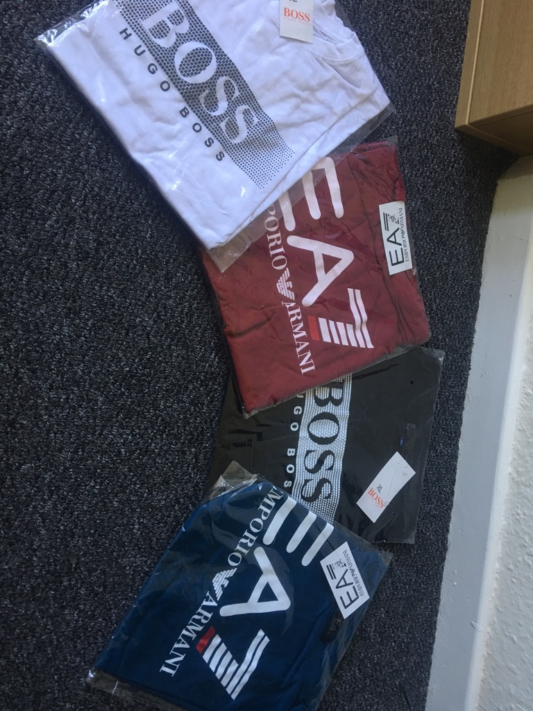 2 for £15 or £10 each