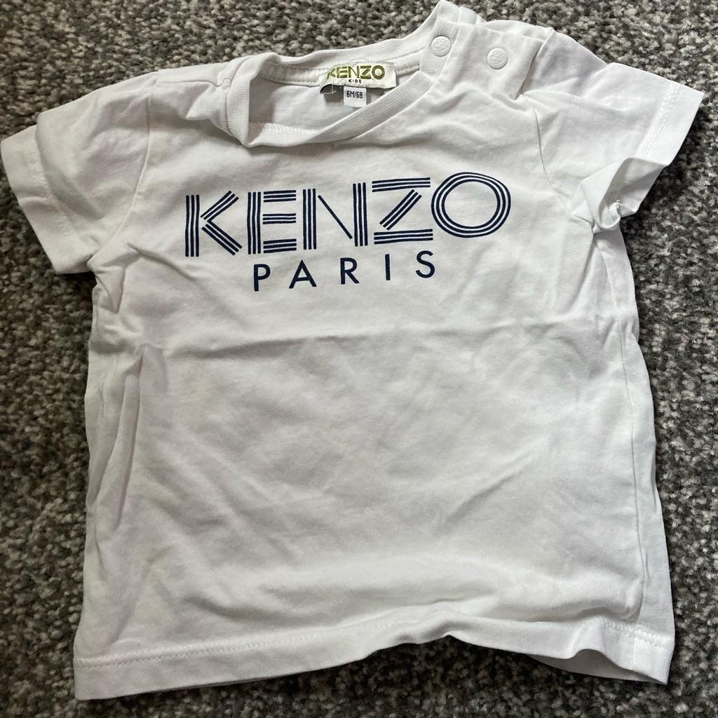 Baby Kenzo Tshirt