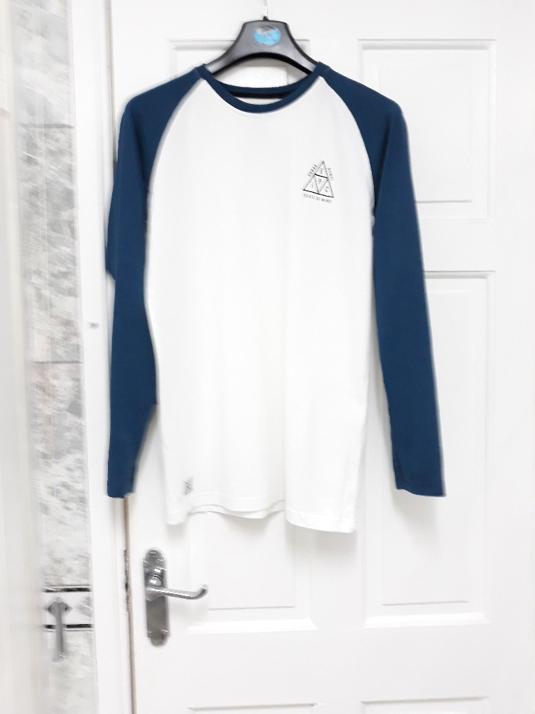 Long sleeved top by VERY