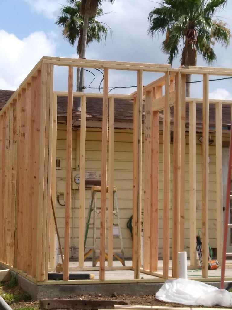 Construccion work