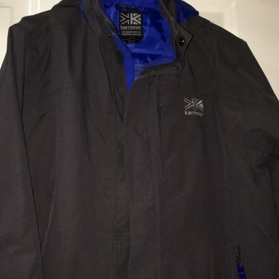 Karrimor jacket