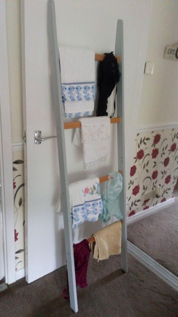 Laundry Ladder,,