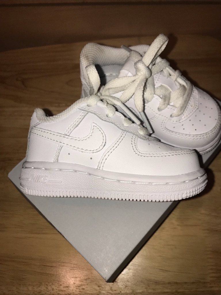 Toddlers airforce 1