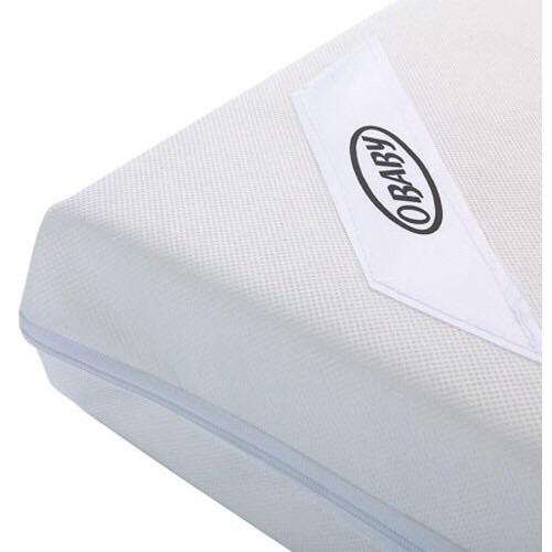 BRAND NEW Obaby foam cot mattress 120x60cm
