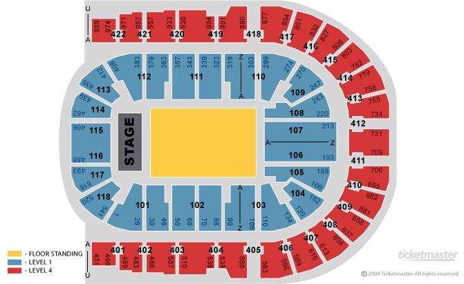X2 Kendrick Lamar Tickets